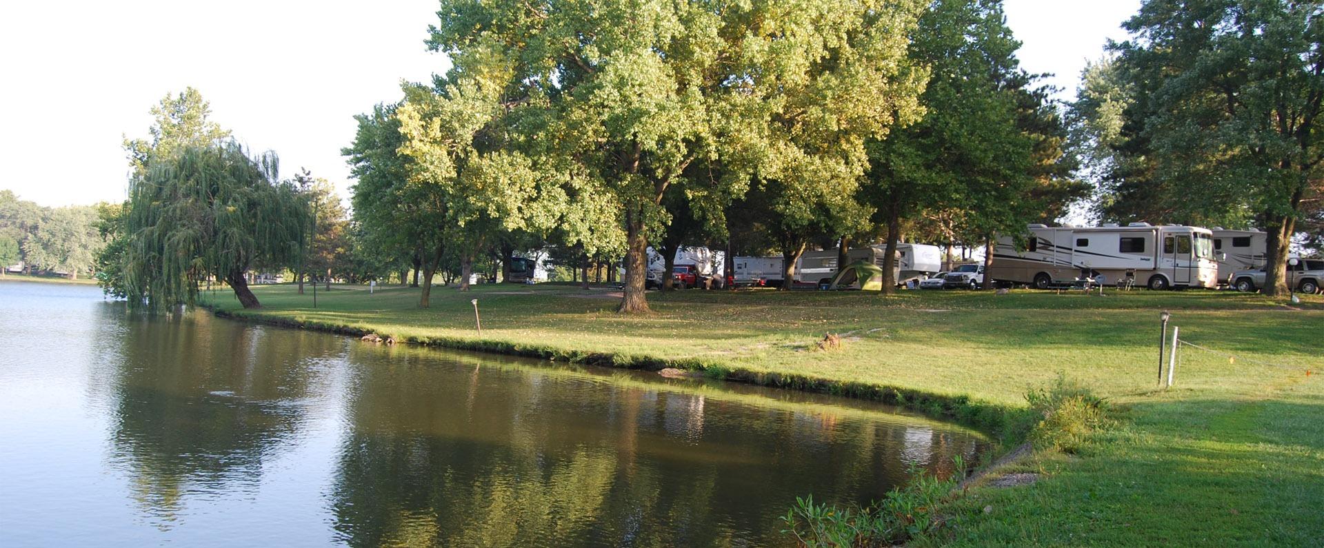 Cutty's Camping Resort