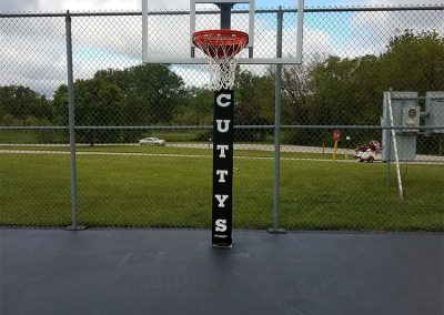 basketball-hoops-cuttys-camping-resort-iowa