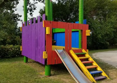 fort-playground-cuttys-camping-resort-iowa