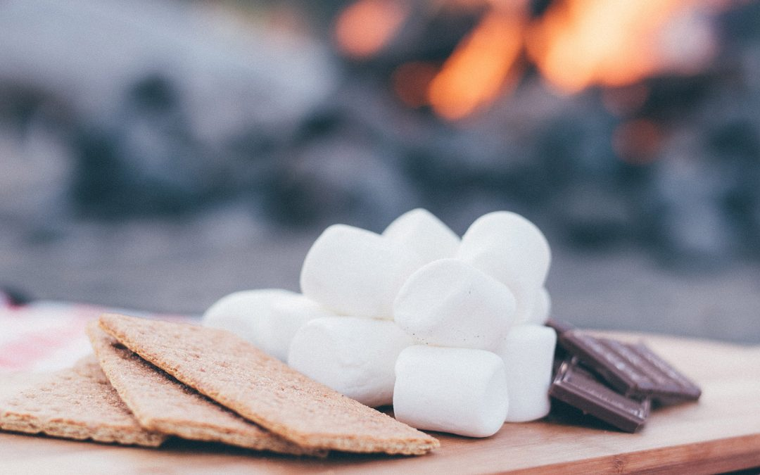 Every Which Way S'mores!